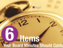 Board Minutes