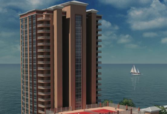 Construction Begun At Phoenix Gulf Shores | Condo Owner Magazine
