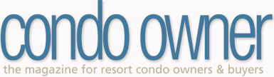 Condo Owner, the magazine for resort condo owners and buyers in Northwest Florida and Alabama's Gulf Coast